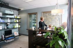 New Beauty Office