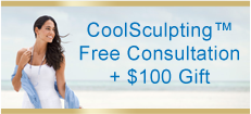 Coolsculpting $100 Off Coupon