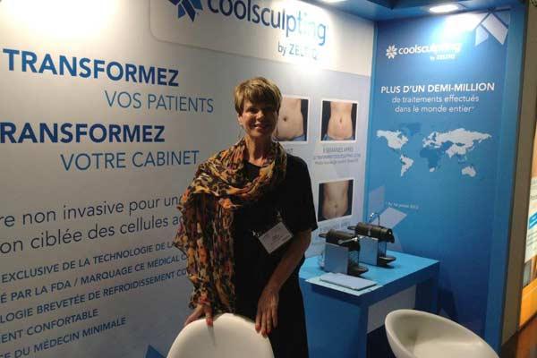 Coolsculpting France