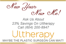New Beauty Ultherapy Special