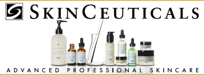 New Beauty Skinceuticals banner